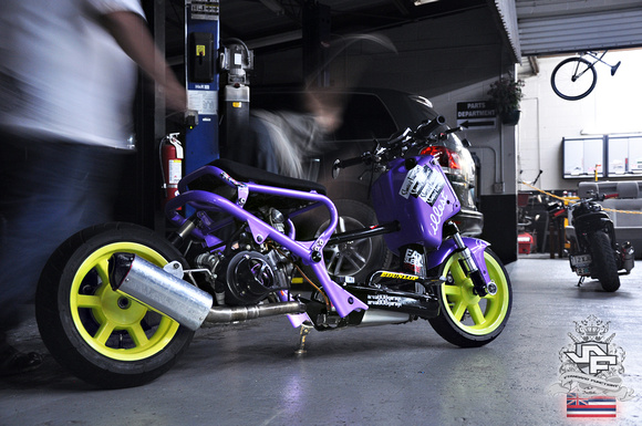 Honda Ruckus Scooter Thread Page 63